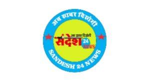 जौनपुर। हाकर्स है समाचार पत्रों की रीढ़  अशोक सिंह 200 हाकर्स को बांटे सेनिटाइजर और मास्क