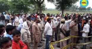 जौनपुर। कालेज प्रबंधक कि बीती रात सिर कूचकर हत्या, सिकरारा थाना क्षेत्र के उतराई गांव में हुई हत्या