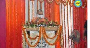 जौनपुर। जौनपुर में मुख्यमंत्री ने उपचुनाव के लिए बजाई शंखनाद, बोले बूथ जीत गए तो विधानसभा जीत जाएंगे