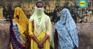 जौनपुर। दलित युवती ने अपने ही पड़ोसी होमगार्ड एवं भतीजे पर छेड़खानी का लगाया आरोप