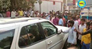 जौनपुर। कानून के रक्षक की सरकार के नुमाइंदों ने किया पिटाई कोतवाली में मची खलबली