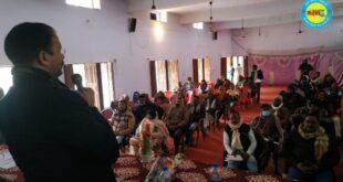 जौनपुर। खुली बैठक में 15 करोड़ का बजट का प्रस्ताव पेश, क्षेत्र पंचायत की खुली बैठक सम्पन्न
