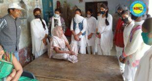 जौनपुर। कोराना के प्रति किया जागरूक और चलाया सफाई अभियान