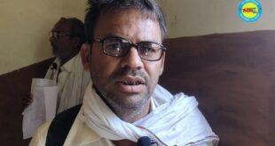 जौनपुर। गांव के भ्रष्टाचार की जांच करवाने के लिए जिलाधिकारी को दिया शिकायती पत्र
