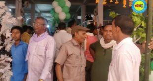 जौनपुर। विकास क्षेत्र करंजाकला के बीआरसी प्रांगण में आयोजित हुआ प्रेरणा ज्ञानोत्सव  कार्यक्रम
