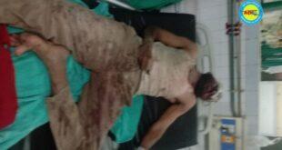 जौनपुर। आपसी रंजिश में मारपीट हो जाने के बाद कई घायल, एक जिला अस्पताल रेफर