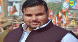 जौनपुर। संघ के बाल स्वयंसेवक व ऊर्जावान  युवा नेता श्रीकांत सोलंकी के निष्कासन से उठे सवाल